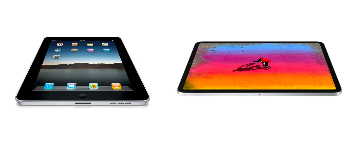 Getting the iPad to Pro