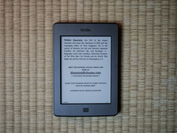 Procession into Steve Jobs' Kindle book fig 3