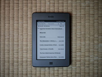 Procession into Steve Jobs' Kindle book fig 1