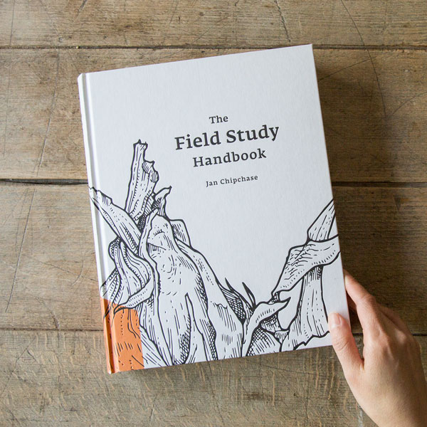The Field Study Handbook - cover