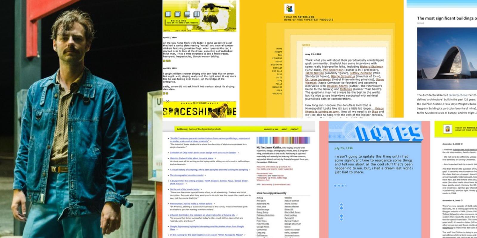kottke.org - cover