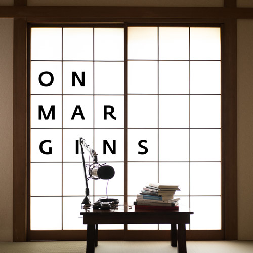 On Margins square image