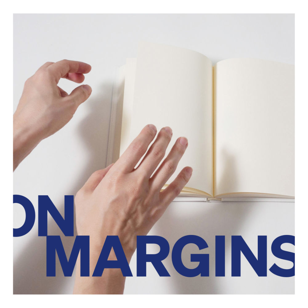 On Margins, a podcast by Craig Mod about books and book-shaped things!